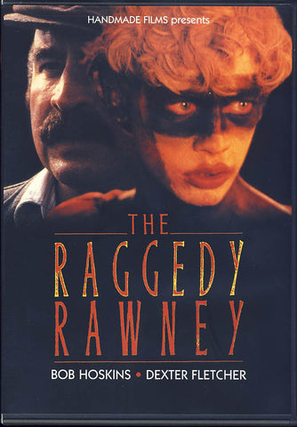 The Raggedy Rawney DVD Movie