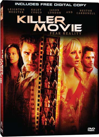 Killer Movie (Includes Free Digital Copy) DVD Movie