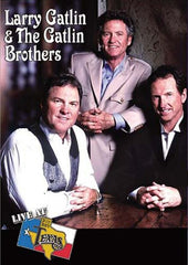 Larry Gatlin and the Gatlin Brothers - Live at Billy Bob's Texas