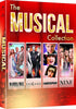 The Musical Collection (Mamma Mia! / Chicago / Hairspray / Nine) (Boxset) (Bilingual) DVD Movie
