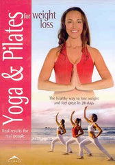 Louise Solomon's Yoga And Pilates - For Weight Loss