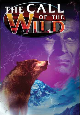 Call Of The Wild (Charlton Heston) DVD Movie