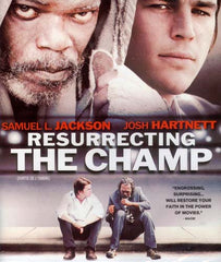 Resurrecting The Champ (Bilingual) (Blu-ray)