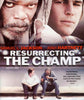 Resurrecting The Champ (Bilingual) (Blu-ray) BLU-RAY Movie