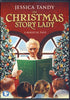 The Christmas Story Lady DVD Movie
