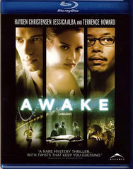 Awake (bilingual)(Blu-ray)