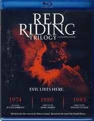 Red Riding Trilogy (Bilingual) (Blu-ray)