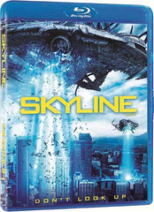 Skyline (Blu-Ray) (Bilingual)
