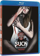 Suck (Bilingual) (Blu-ray)