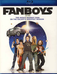 Fanboys (Bilingual) (Blu-ray)