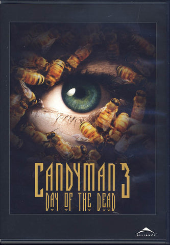 Candyman 3 -Day of the Dead DVD Movie
