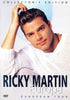 Ricky Martin - Europa (European Tour) (Collector's Edition) DVD Movie