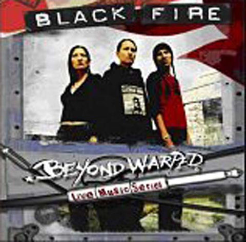 Blackfire: Beyond Warped Live Music Series DVD Movie
