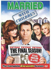 Married...with Children: The Complete Eleventh Season (Boxset)