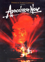 Apocalypse Now Redux (1979) - Widescreen Collection (LG)