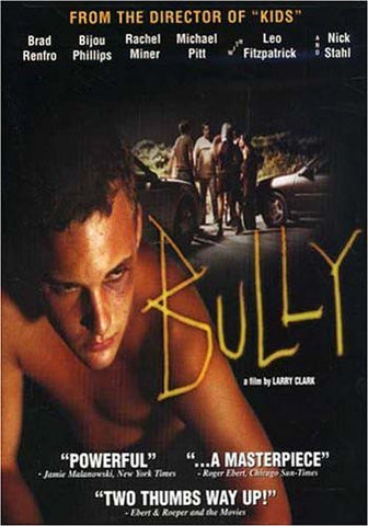 Bully DVD Movie