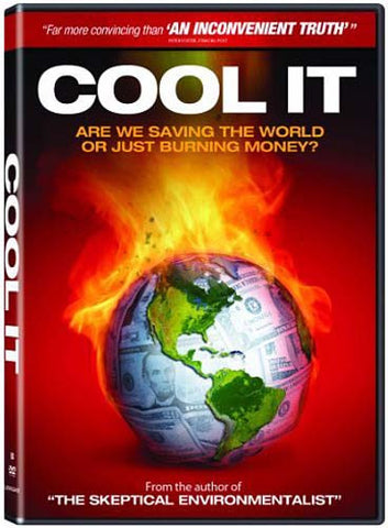 Cool It DVD Movie