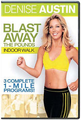 Denise Austin - Blast Away the Pounds - Indoor Walk (LG)