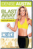 Denise Austin - Blast Away the Pounds - Indoor Walk (LG) DVD Movie