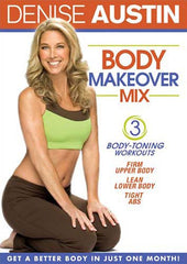 Denise Austin - Body Makeover Mix (Al)