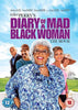 Diary of a Mad Black Woman (Widescreen) DVD Movie
