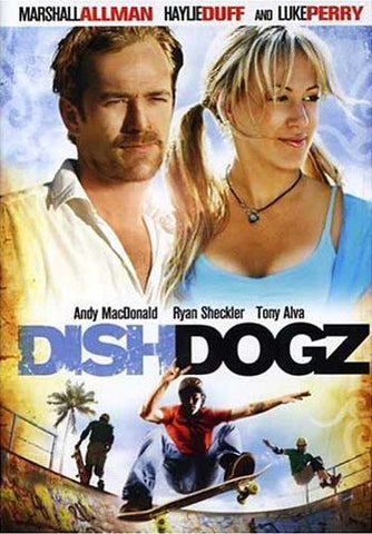 DishDogz DVD Movie
