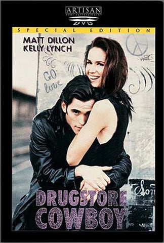 Drugstore Cowboy (Special Edition Widescreen) DVD Movie