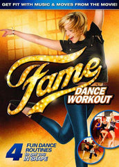 Fame - Dance Workout