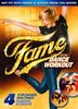 Fame - Dance Workout DVD Movie