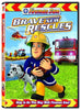 Fireman Sam: Brave New Rescues DVD Movie