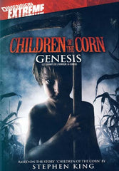 Children Of The Corn Genesis (Bilingual)