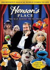 Henson's Place: The Man Behind the Muppets