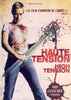 High Tension (Unrated Widescreen) (Bilingual) DVD Movie