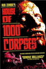 House of 1000 Corpses DVD Movie
