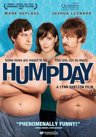 Humpday DVD Movie