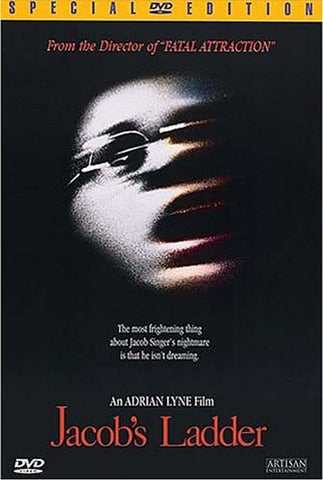 Jacob's Ladder (Special Edition) DVD Movie