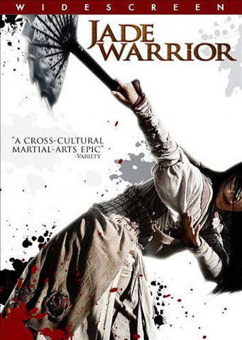 Jade Warrior DVD Movie
