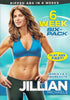 Jillian Michaels - 6 Week Six-Pack (All) DVD Movie