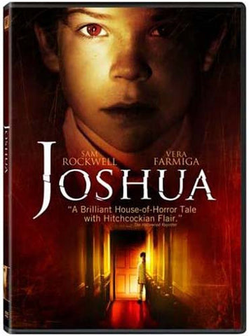 Joshua (Sam Rockwell) DVD Movie