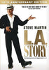 L.A. Story (15th Anniversary Edition) DVD Movie