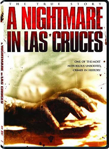 Nightmare in Las Cruces DVD Movie