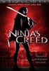Ninja's Creed DVD Movie