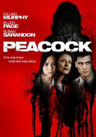 Peacock (MAPLE) DVD Movie