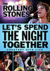 The Rolling Stones - Let's Spend the Night Together DVD Movie