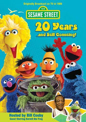 20 Years...and Still Counting! (Sesame Street)