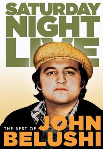 Saturday Night Live - Classic Collection - The Best Of John Belushi (New) DVD Movie