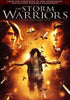 The Storm Warriors DVD Movie