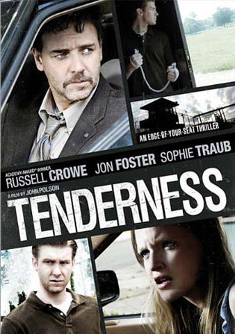 Tenderness DVD Movie