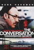 The Conversation (Bilingual) DVD Movie