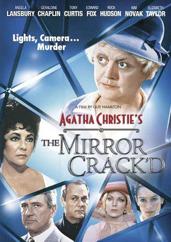 The Mirror Crack'd (Agatha Christie) DVD Movie